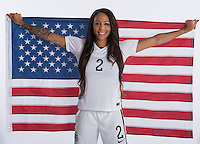 USWNT Studio Photo Shoot 2015