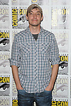 Wes Ball arriving at the The Maze Runner at Comic-Con 2014  at the Hilton Bayfront Hotel in San Diego, Ca. July 25, 2014.