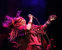 Janis Joplin: Full Tilt, TRSE