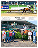 Nate's Tizzy winning at Delaware Park on 6/1/16