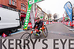 Jerry Forde, 113 who took part in the 2015 Kerry's Eye Tralee International Marathon Tralee on Sunday.