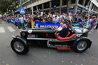 AMBIANCE PARADE JACQUES LAFFITE (FRA)
