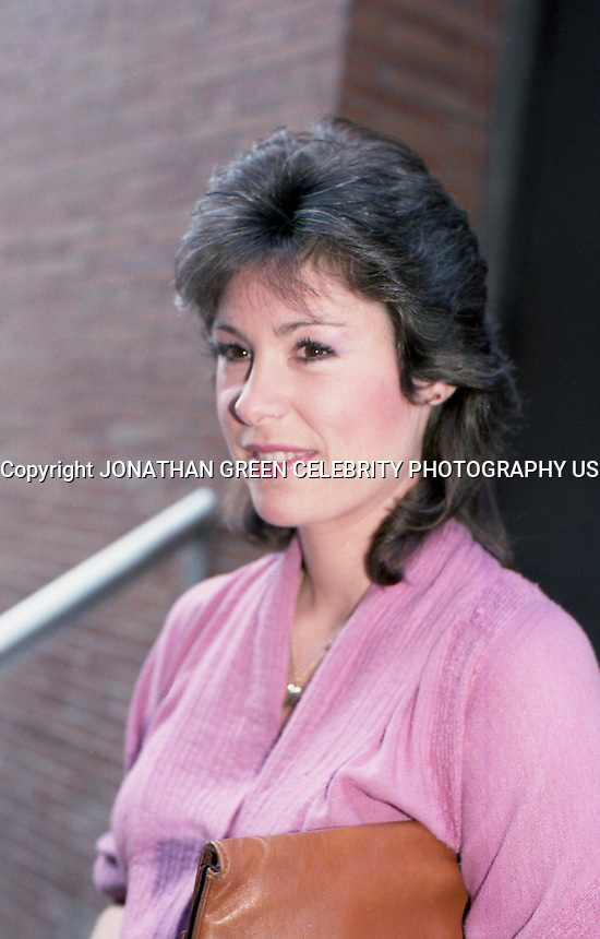 Diana Canova 1985 by Jonathan Green