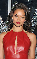 New York,NY-Aug 17: Shanina Shaik attends the W Hotel party to celebrate the opening of W Dubai on August 17, 2016 in New York City. @John Palmer / Media Punch