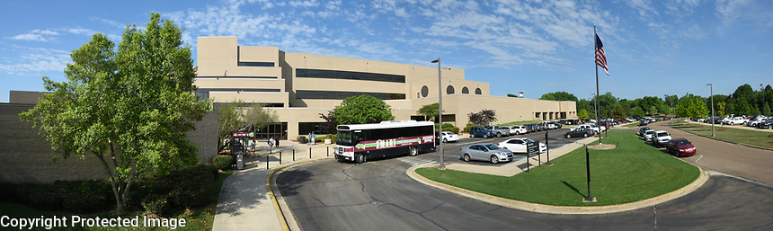 Front of CVM Panorama