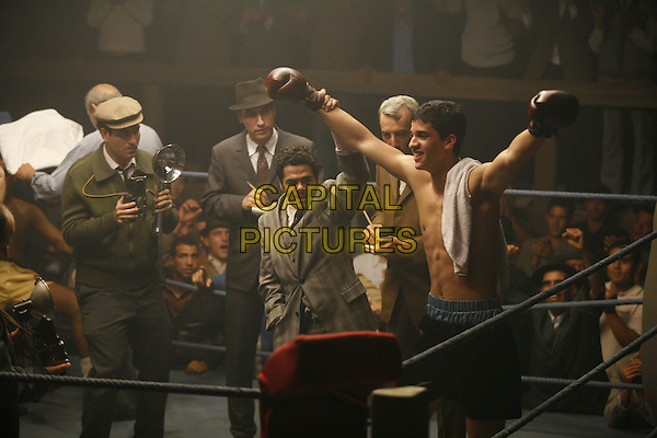 Jamel Debbouze .in Outside The Law.*Filmstill - Editorial Use Only*.CAP/PLF.Supplied by Capital Pictures.
