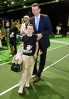 14-02-13, Tennis, Rotterdam, ABNAMROWTT,