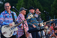 "Washington, DC - July 3, 2017: The Beach Boys performs at the ""Capitol Fourth"" rehearsal concert on the west lawn of the U.S. Capitol July 3, 2017  (Photo by Don Baxter/Media Images International)"