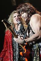 Steel Panther - Sheffield Arena 2011