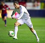 MADRID. ESPAÑA. FÚTBOL.<br /> Football match during La Copa del Rey (Spain);  04/01/2014.<br /> En la imagen :<br /> 7Cristiano Ronaldo (Real Madrid)
