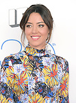 Aubrey Plaza attends 2015 Film Independent Spirit Awards held at Santa Monica Beach in Santa Monica, California on February 21,2015                                                                               © 2015Hollywood Press Agency
