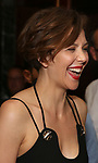 """Maggie Gyllenhaal attends the Broadway Opening Night performance of """"Sea Wall / A Life"""" at the Hudson Theatre on August 08, 2019 in New York City."""