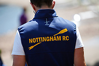 Nottingham Masters & Club Regatta 2017