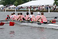 Race 54 - Thames - Royal Chester vs Kingston