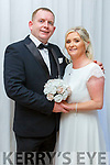 Diggins/Molloy wedding in the Stretford Inn, Causeway on Friday September 27th