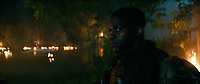 Overlord (2018) <br /> Jovan Adepo<br /> *Filmstill - Editorial Use Only*<br /> CAP/MFS<br /> Image supplied by Capital Pictures