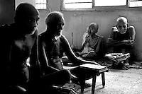 Daily Life of the Jain Munnis and Sadhavis