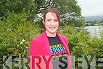 Chairperson of Kenmare Food Carnival, Karen Coakley.
