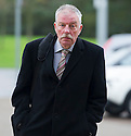Angus Sinclair Trial : 12th Nov 2014