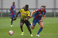 Crystal Palace Under-21 vs Watford Under-21 24-08-15