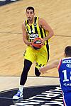 Turkish Airlines Euroleague.<br /> Final Four - Vitoria-Gasteiz 2019.<br /> Semifinals.<br /> Fenerbahce Beko Istanbul vs Anadolu Efes Istanbul: 73-92.<br /> Ahmet Duverioglu.