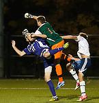 Hope Mens Soccer vs Albion