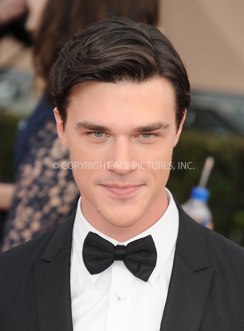 WWW.ACEPIXS.COM<br /> <br /> January 30 2016, LA<br /> <br /> Finn Wittrock arriving at the 22nd Annual Screen Actors Guild Awards at the Shrine Auditorium on January 30, 2016 in Los Angeles, California<br /> <br /> By Line: Peter West/ACE Pictures<br /> <br /> <br /> ACE Pictures, Inc.<br /> tel: 646 769 0430<br /> Email: info@acepixs.com<br /> www.acepixs.com
