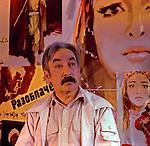 Takhir Sabirov - soviet and tajik film and theater actor. | Тахир Мухтарович Сабиров  - cоветский и таджикский актёр театра и кино.