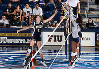 FIU Volleyball v. North Florida (8/28/15)
