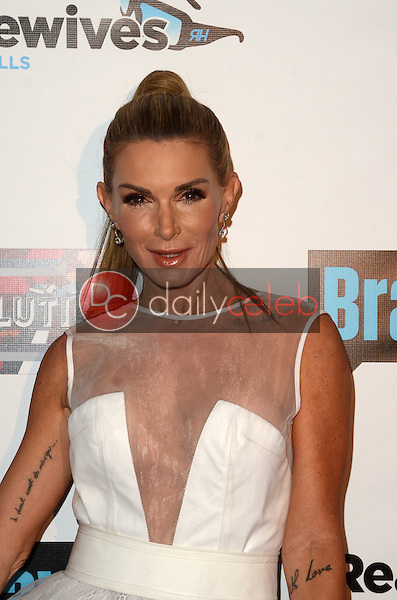 """Eden Sassoon<br /> at """"The Real Housewives of Beverly Hills"""" Season 7 Premiere Party, Sofitel Hotel, Beverly Hills, CA 12-02-16<br /> David Edwards/DailyCeleb.com 818-249-4998"""