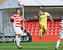 25/09/2010   Copyright  Pic : James Stewart.sct_jsp032_hamilton_v_kilmarnock  .:: JAMIE HAMILL NEARLY SNATCHES A DRAMATIC LATE WINNER AS HE COMES CLOSE WITH A HEADER ::.James Stewart Photography 19 Carronlea Drive, Falkirk. FK2 8DN      Vat Reg No. 607 6932 25.Telephone      : +44 (0)1324 570291 .Mobile              : +44 (0)7721 416997.E-mail  :  jim@jspa.co.uk.If you require further information then contact Jim Stewart on any of the numbers above.........