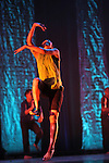Evidence Dance Company Performs at the 7th Annual Evidence Gala...A Breath of Spring Hosted by Law & Order Actress Tamara Tunie and Jazz Vocalist Gregory Generet Held at The Grand Ballroom at Manhattan Center, NY  4/12/2011