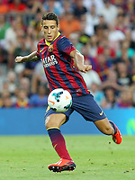 TELLO ( FC Barcelone )<br />