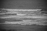Waves of Grey