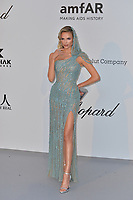 ANTIBES, FRANCE. May 23, 2019: Natasha Poly  at amfAR's Gala Cannes event at the Hotel du Cap d'Antibes.<br /> Picture: Paul Smith / Featureflash