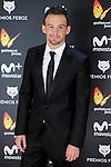 Alejandro Amenabar attends to the Feroz Awards 2017 in Madrid, Spain. January 23, 2017. (ALTERPHOTOS/BorjaB.Hojas)