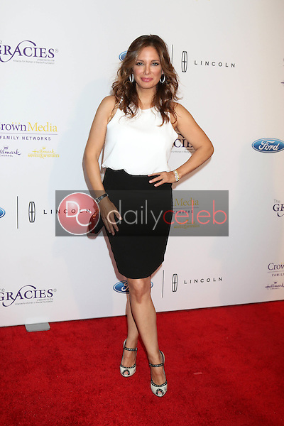 Alex Meneses<br /> at the 41st Annual Gracie Awards Gala, Beverly Wilshire Hotel, Beverly Hills, CA 05-24-16<br /> David Edwards/DailyCeleb.com 818-249-4998