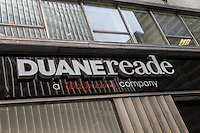 A Duane Reade store is pictured in the New York City borough of Manhattan, NY, Monday May 12, 2014. Duane Reade Inc., a subsidiary of the Walgreen Company, is a chain of pharmacy and convenience stores, primarily located in New York City, known for its high volume small store layouts in densely populated Manhattan locations.