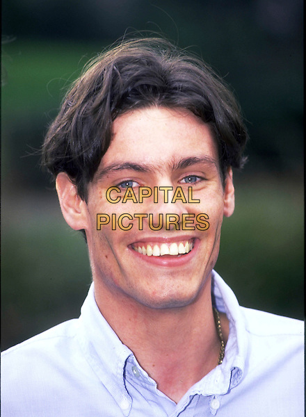 DEAN GAFFNEY.March 9th, 2000.Ref: HT9423.www.capitalpictures.com.sales@capitalpictures.com.©Hugh Thompson/Capital Pictures