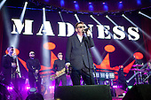 Nov 24, 2012: MADNESS - Butlins Minehead Somerset UK