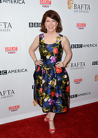 Kate Flannery at the BAFTA Los Angeles BBC America TV Tea Party 2017 at The Beverly Hilton Hotel, Beverly Hills, USA 16 September  2017<br /> Picture: Paul Smith/Featureflash/SilverHub 0208 004 5359 sales@silverhubmedia.com