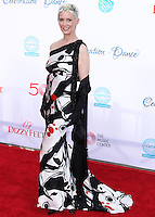 LOS ANGELES, CA, USA - JULY 19: Patricia Kelly at the 4th Annual Celebration Of Dance Gala Presented By The Dizzy Feet Foundation held at the Dorothy Chandler Pavilion at The Music Center on July 19, 2014 in Los Angeles, California, United States. (Photo by Xavier Collin/Celebrity Monitor)