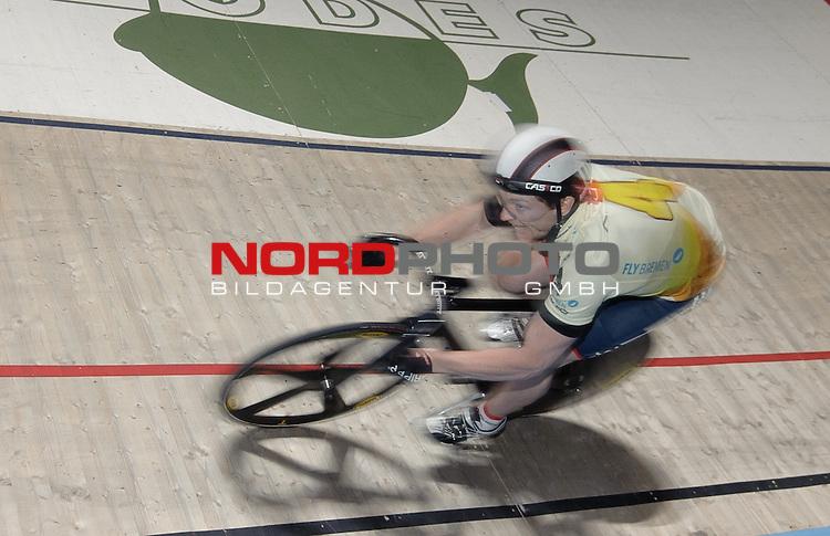 12.01.2014, &Ouml;VB Arena, Bremen, GER, Sixdays Bremen, im Bild Pete Mitchell<br /> <br /> Foto &copy; nordphoto / Frisch