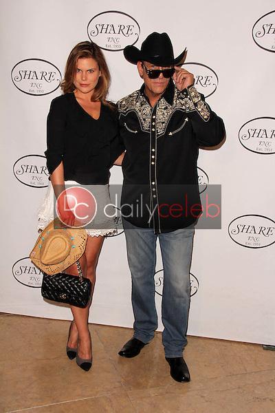 "Robert Davi<br /> at the SHARE 60th Annual ""Denim & Diamonds"" Boomtown Event, Beverly Hilton Hotel, Beverly Hills, CA 05-11-13<br /> David Edwards/Dailyceleb.com 818-249-4998"