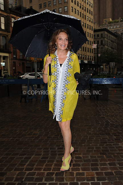 WWW.ACEPIXS.COM . . . . . .July 13, 2011...New York City....Diane Von Furstenberg attends the screening of 'Snow Flower And The Secret Fan' at the Tribeca Grand Hotel on July 13, 2011 in New York City....Please byline: KRISTIN CALLAHAN - ACEPIXS.COM.. . . . . . ..Ace Pictures, Inc: ..tel: (212) 243 8787 or (646) 769 0430..e-mail: info@acepixs.com..web: http://www.acepixs.com .