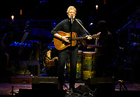 Los Angeles, CA - NOV 07:  Glen Hansard performs at 'Joni 75: A Birthday Celebration Live At The Dorothy Chandler Pavilion' on November 07 2018 in Los Angeles CA. Credit: CraSH/imageSPACE/MediaPunch