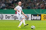 10.08.2019, wohninvest Weserstadion, Bremen, GER, DFB-Pokal, 1. Runde, SV Atlas Delmenhorst vs SV Werder Bremen<br /> <br /> DFB REGULATIONS PROHIBIT ANY USE OF PHOTOGRAPHS AS IMAGE SEQUENCES AND/OR QUASI-VIDEO.<br /> <br /> im Bild / picture shows<br /> Davy Klaassen (Werder Bremen #30)<br /> <br /> <br /> Foto © nordphoto / Kokenge
