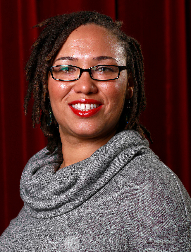 January 2017- Faculty and staff headshot sessions.<br /> <br /> Rachael Steward Deputy Director for the Office of Provost- Center for Community Engagement.