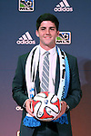 16 January 2014: Eric Miller was selected with the fifth overall pick by the Montreal Impact. The 2014 Major League Soccer SuperDraft was held at the NSCAA Annual Convention in the Pennsylvania Convention Center in Philadelphia, Pennsylvania.