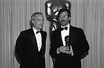 Richard Dreyfuss, Steven Spielberg, Academy Awards 1987